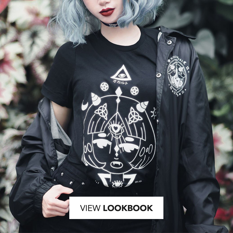 View Lookbook