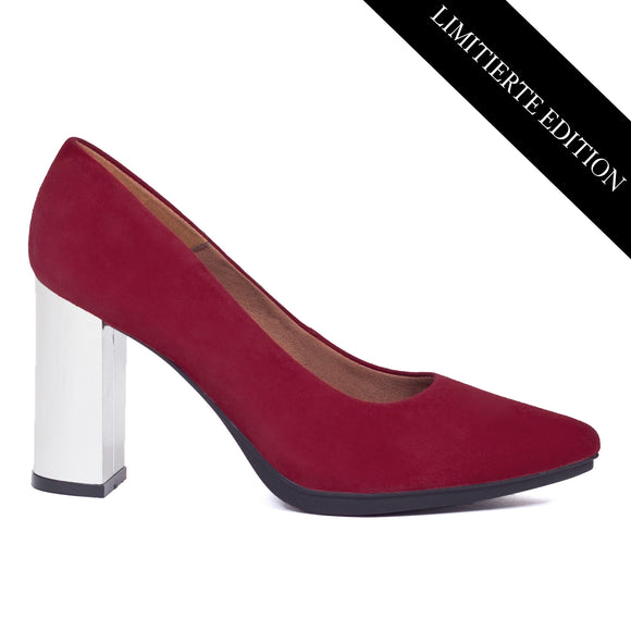 Urban Pumps Limited Edition Rot