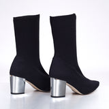 Sock Boots Limited Edition Black