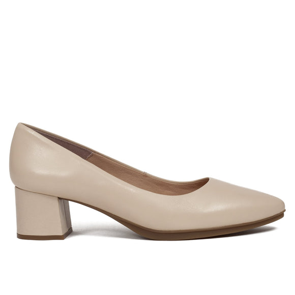 Pumps Urban - XS - Sandbraun