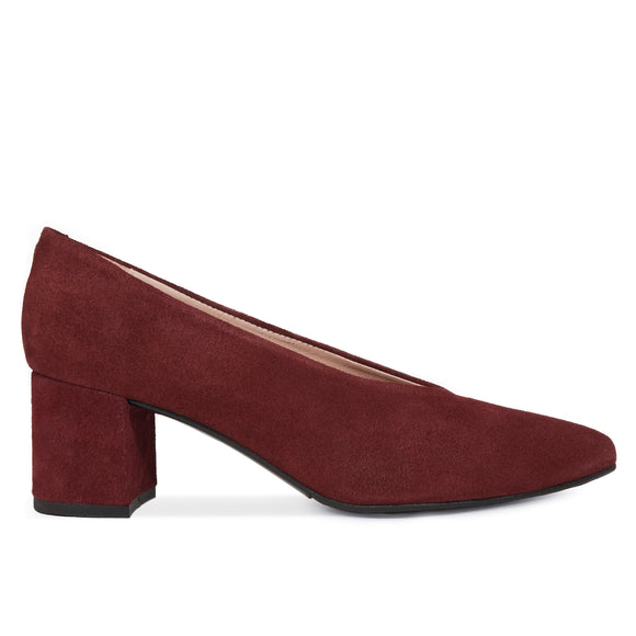 URBAN STYLE – WEINROTE Pumps