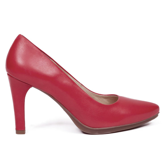 Pumps Urban GLAM Rot
