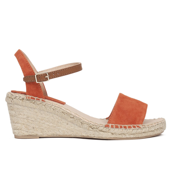Espadrilles CALA Orange