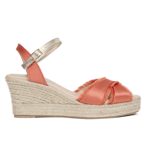 Espadrilles SOL Orange