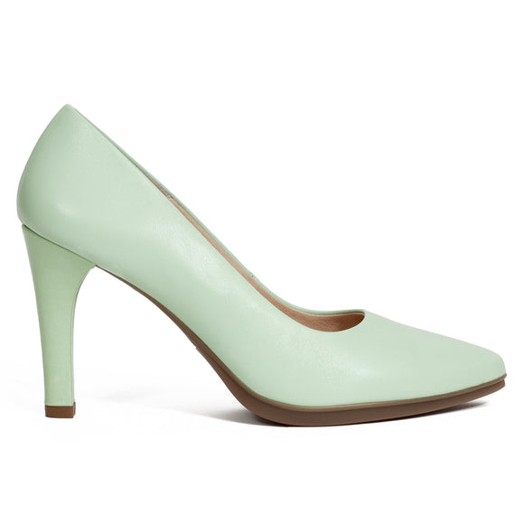 Pumps Urban GLAM Aqua