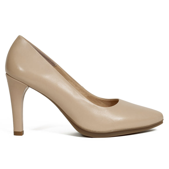 Pumps Urban GLAM Sandbraun