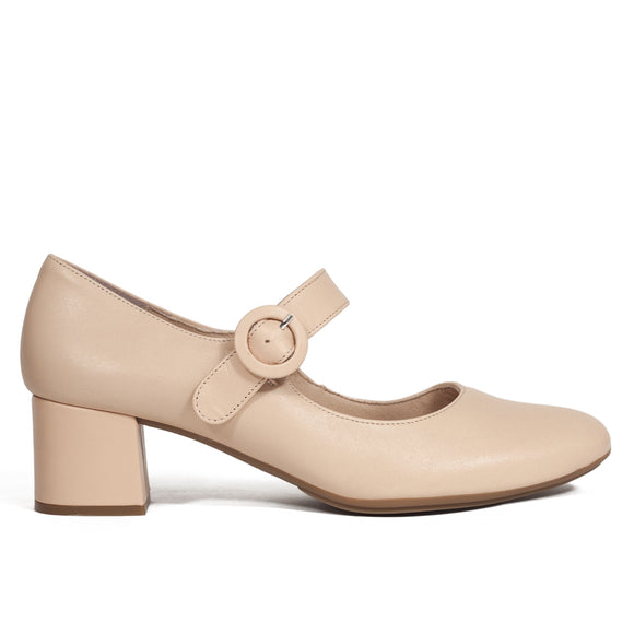 Pumps Urban MARY JANE Nude