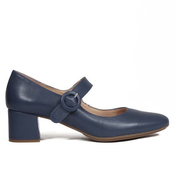 Pumps Urban MARY JANE Marineblau