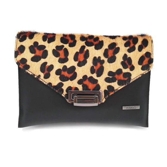 miMaO Bag Leopardo - miMaO ShopOnline