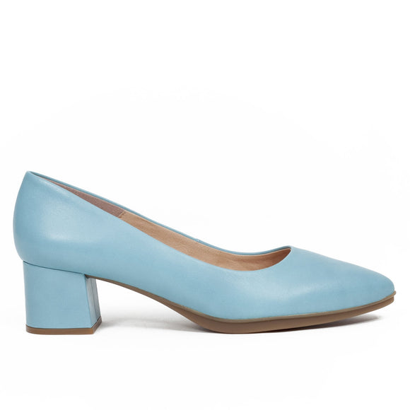 Pumps Urban - XS - Himmelblau