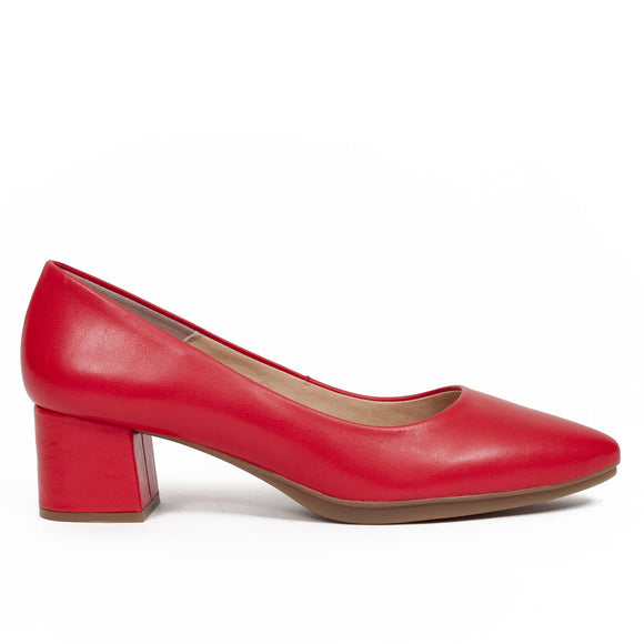 Pumps Urban - XS - Rot