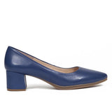 Pumps Urban -XS- Marineblau