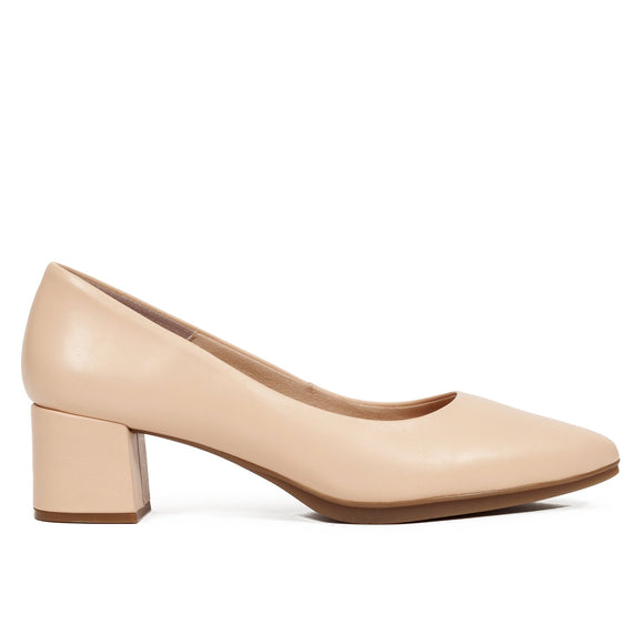 Pumps Urban -XS- Rose