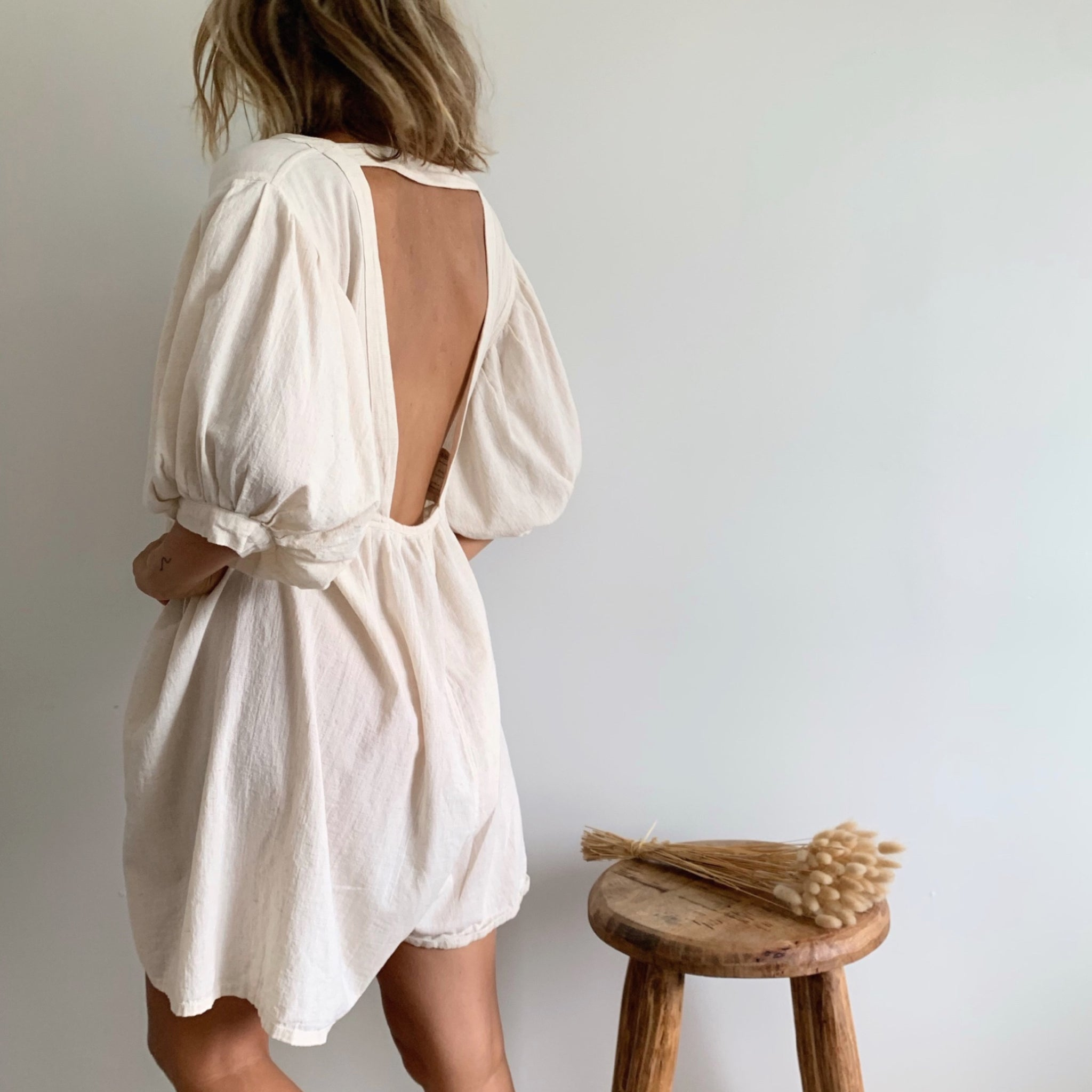 SOL - Bloomer Playsuit
