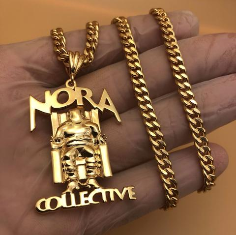 AWE Custom x Nora Collective