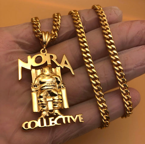Nora Collective Custom Chain