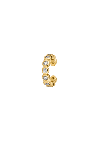 DO-NOT-DELETE - Earcuffs 18k gold plated