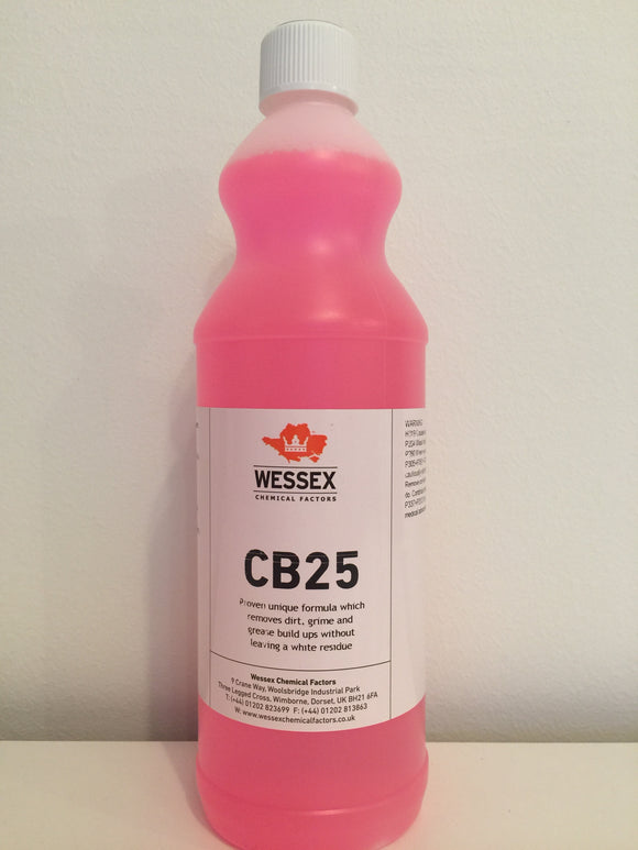 Crudbuster Bike Wash CB25
