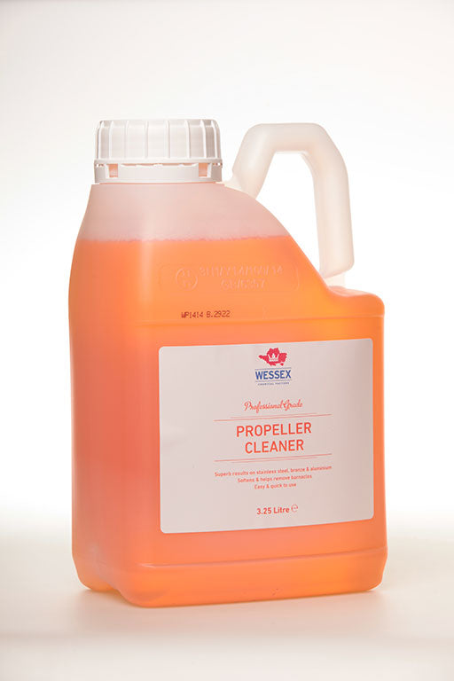 Proppeller Cleaner