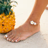 A Walk On The  Beach Anklet/Bracelet