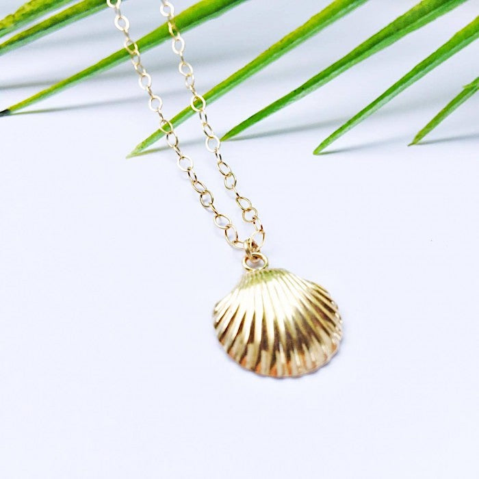 Ocean vibe gold filled necklace sol jewellery the drifter ocean vibe gold filled necklace set aloadofball Choice Image