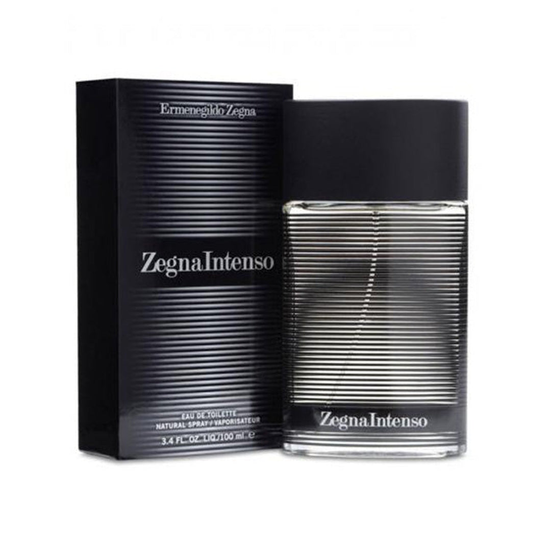Zegna Intenso EDT FOR MEN