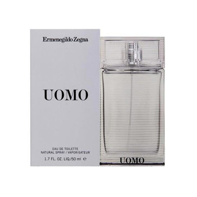 Zegna Uomo EDT FOR MEN