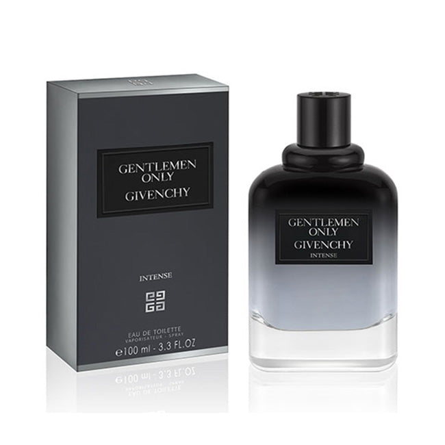 Givenchy Gentleman Only Intense EDT FOR MEN