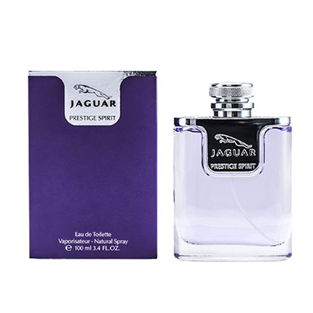 JAGUAR Prestige Spirit E.D.T. FOR MAN