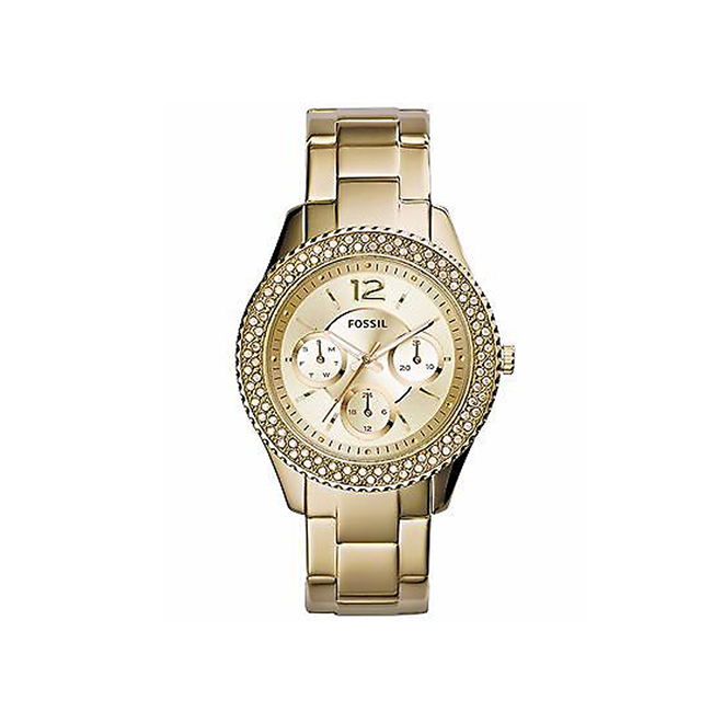 FOSSIL WATCH ES3589 - FOR WOMAN