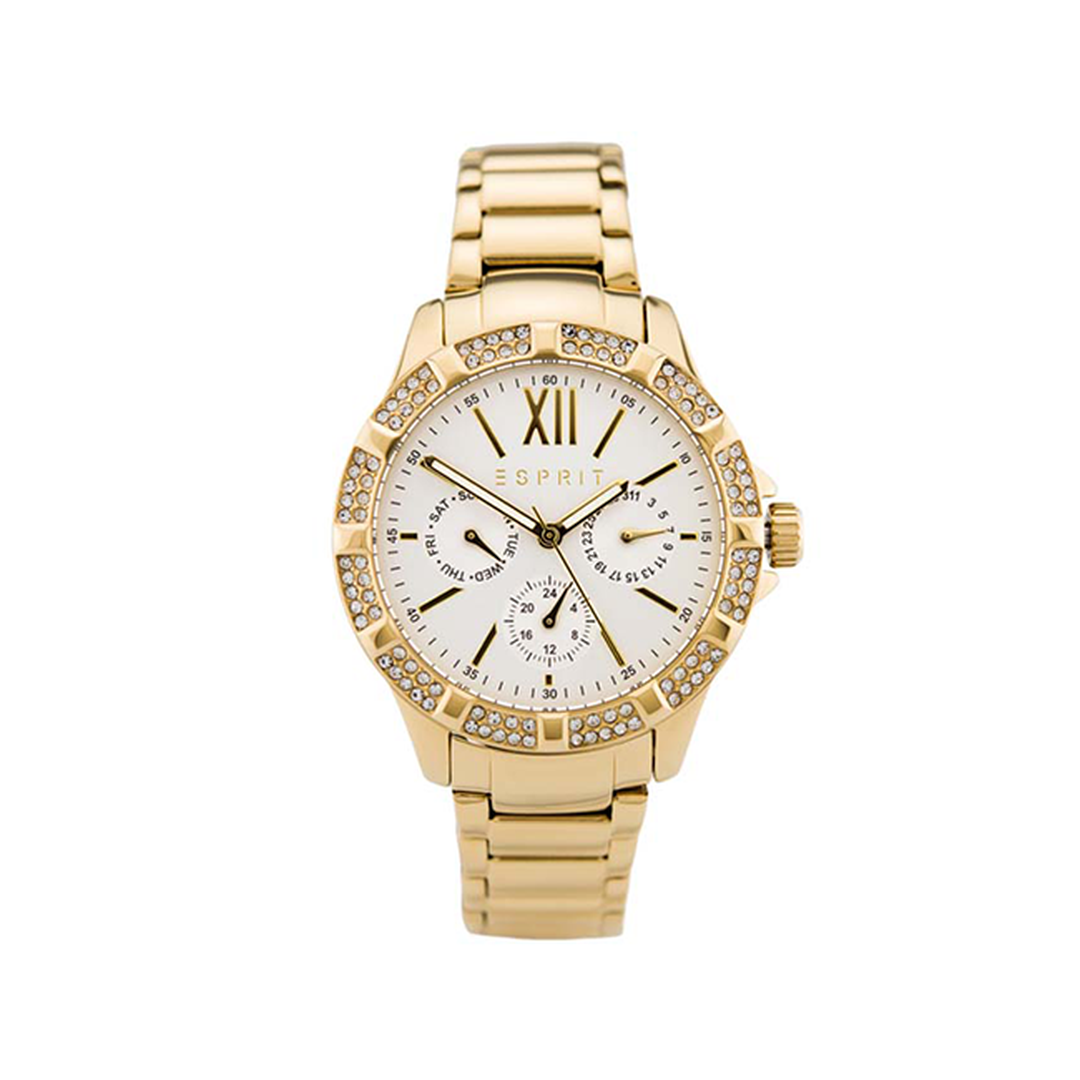 ESPRIT WATCH ES108472002 - FOR WOMAN