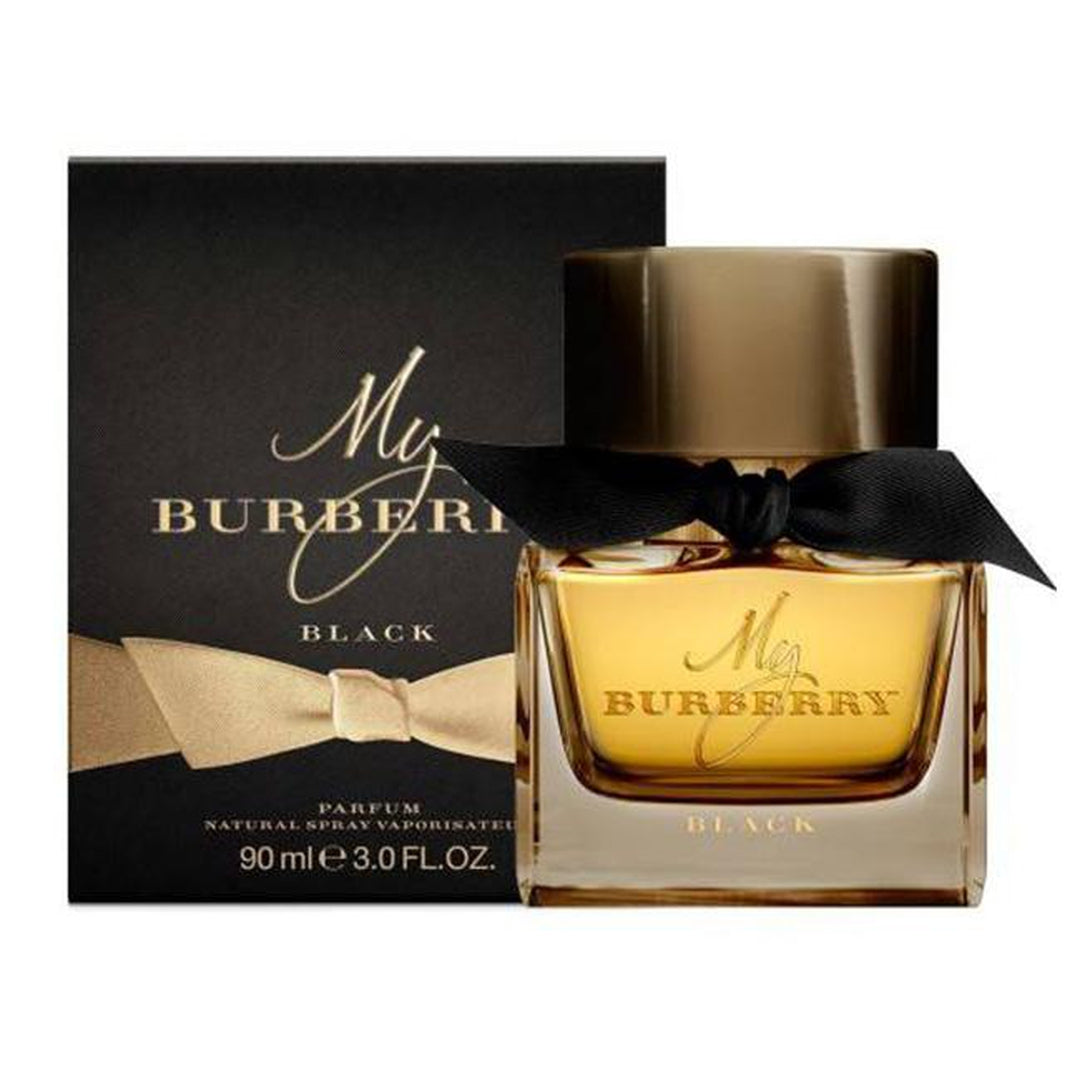 MY BURBERRY BLACK EDP FOR WOMEN
