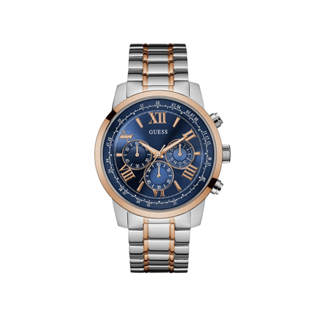 GUESS WATCH W0379G7 - FOR MAN