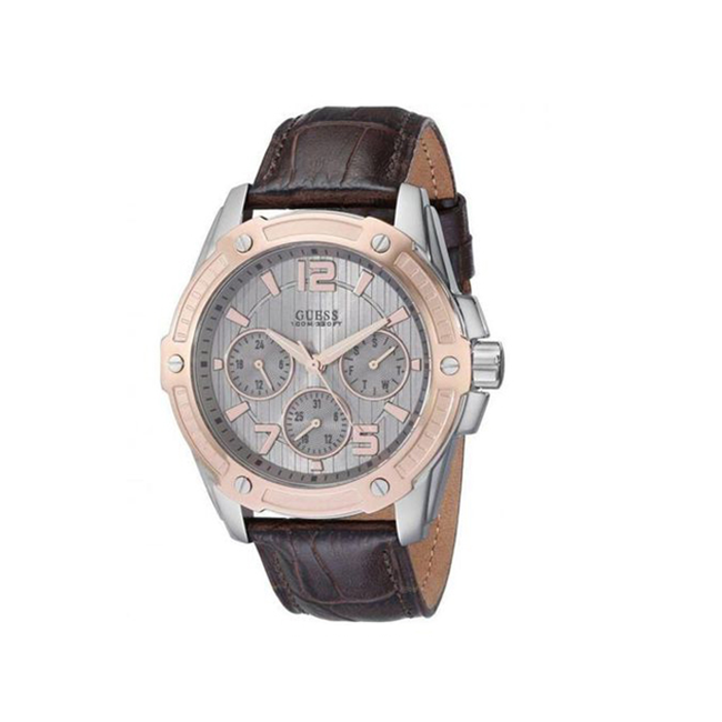 GUESS WATCH W0600G2 - FOR MAN