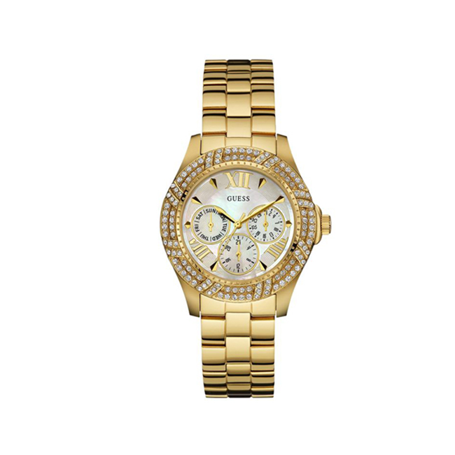 GUESS WATCH W0632L2 - FOR WOMAN