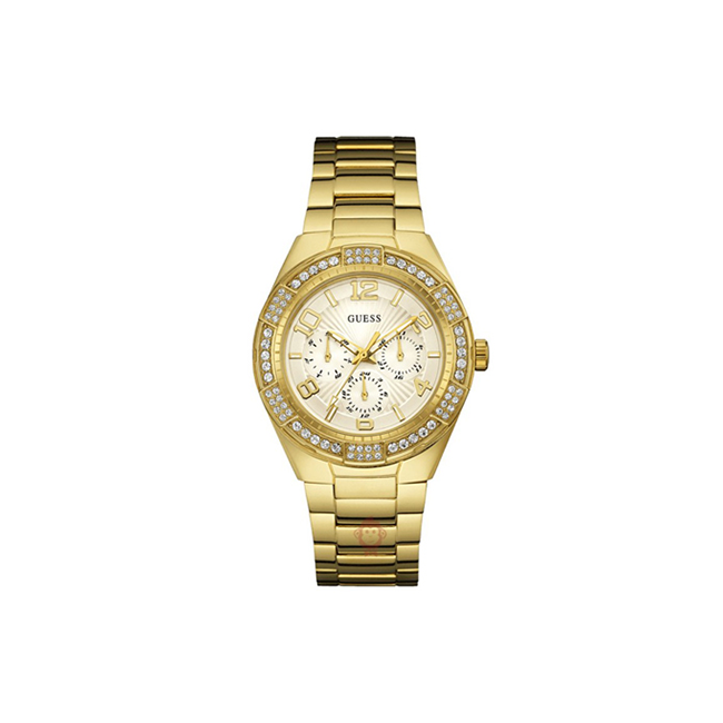 GUESS WATCH W0729L2 - FOR WOMAN