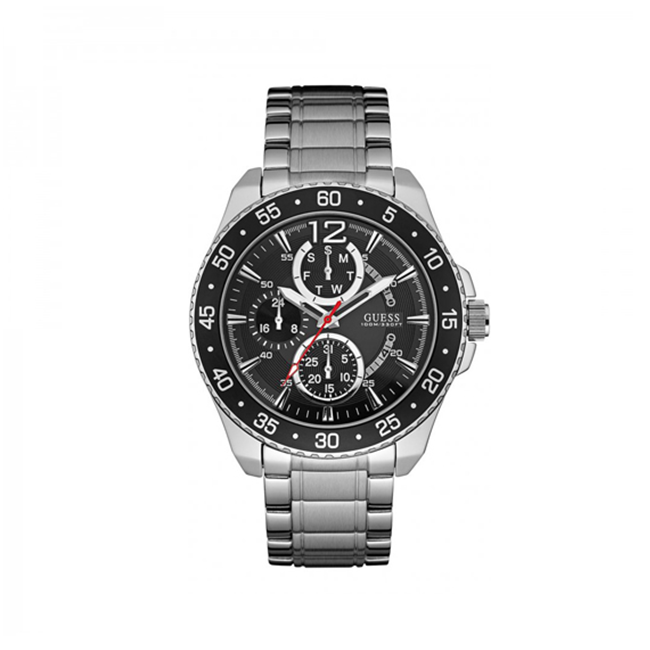 GUESS WATCH W0797G2 - FOR MAN