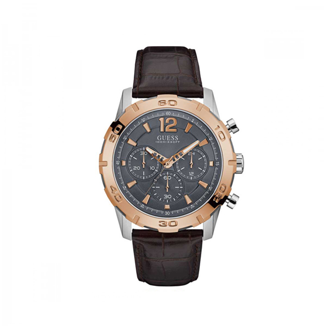GUESS WATCH W0864G1 - FOR MAN