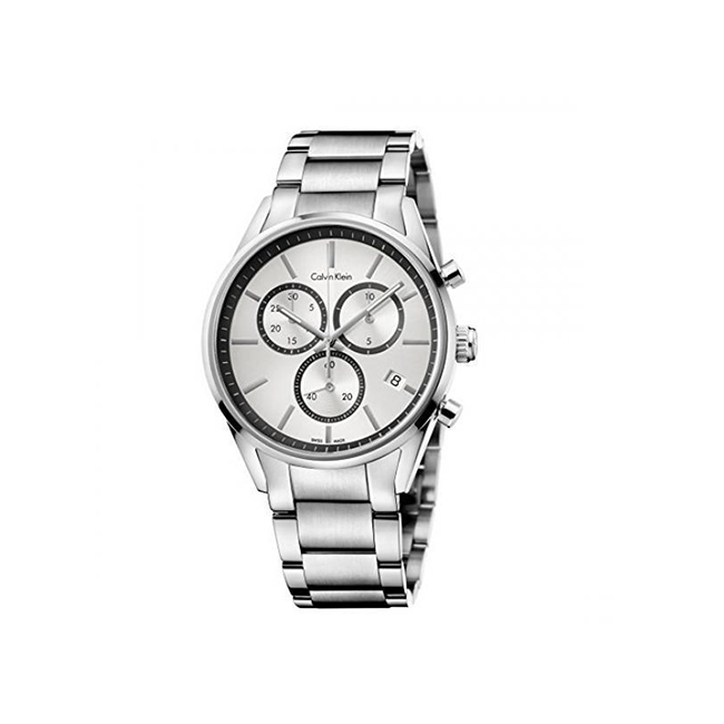 Calvin Klein WATCH K4M27146 - FOR MAN