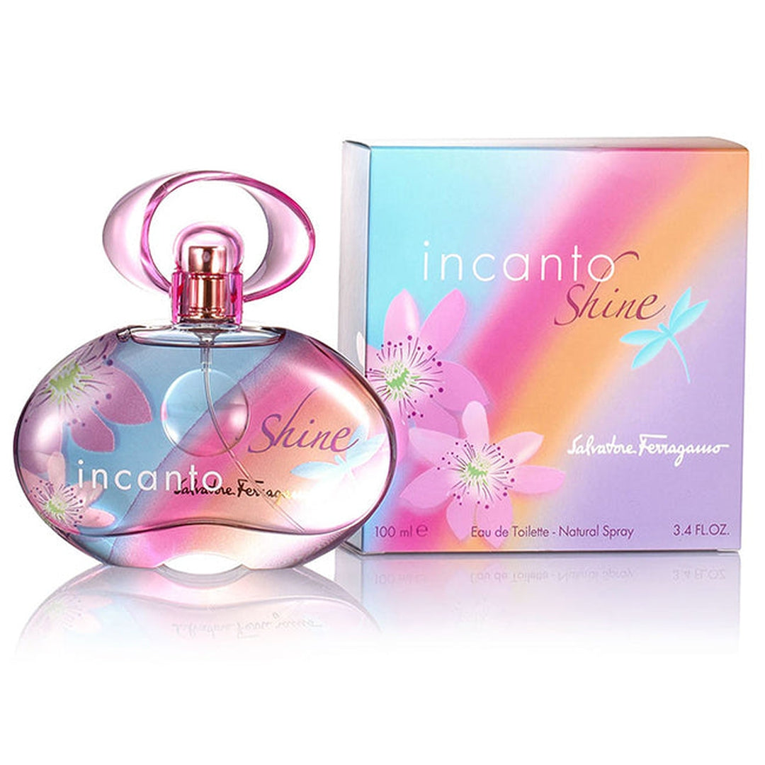 INCANTO SHINE EDT FOR WOMEN