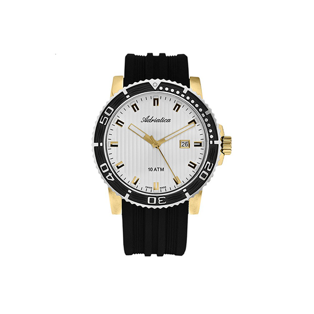 ADRIATICA WATCH A1127.1213Q - FOR MAN