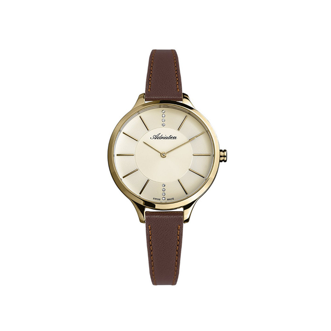 ADRIATICA WATCH A3433.1211Q - FOR WOMAN