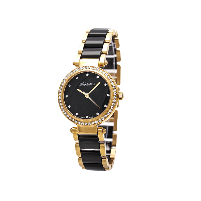 ADRIATICA WATCH A3576.F144QZ - FOR WOMAN