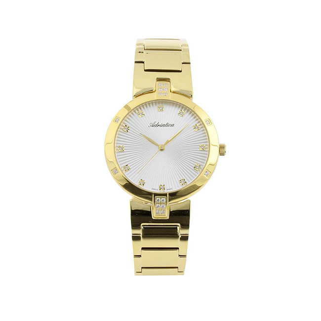 ADRIATICA WATCH A3696.1143QZ - FOR WOMAN