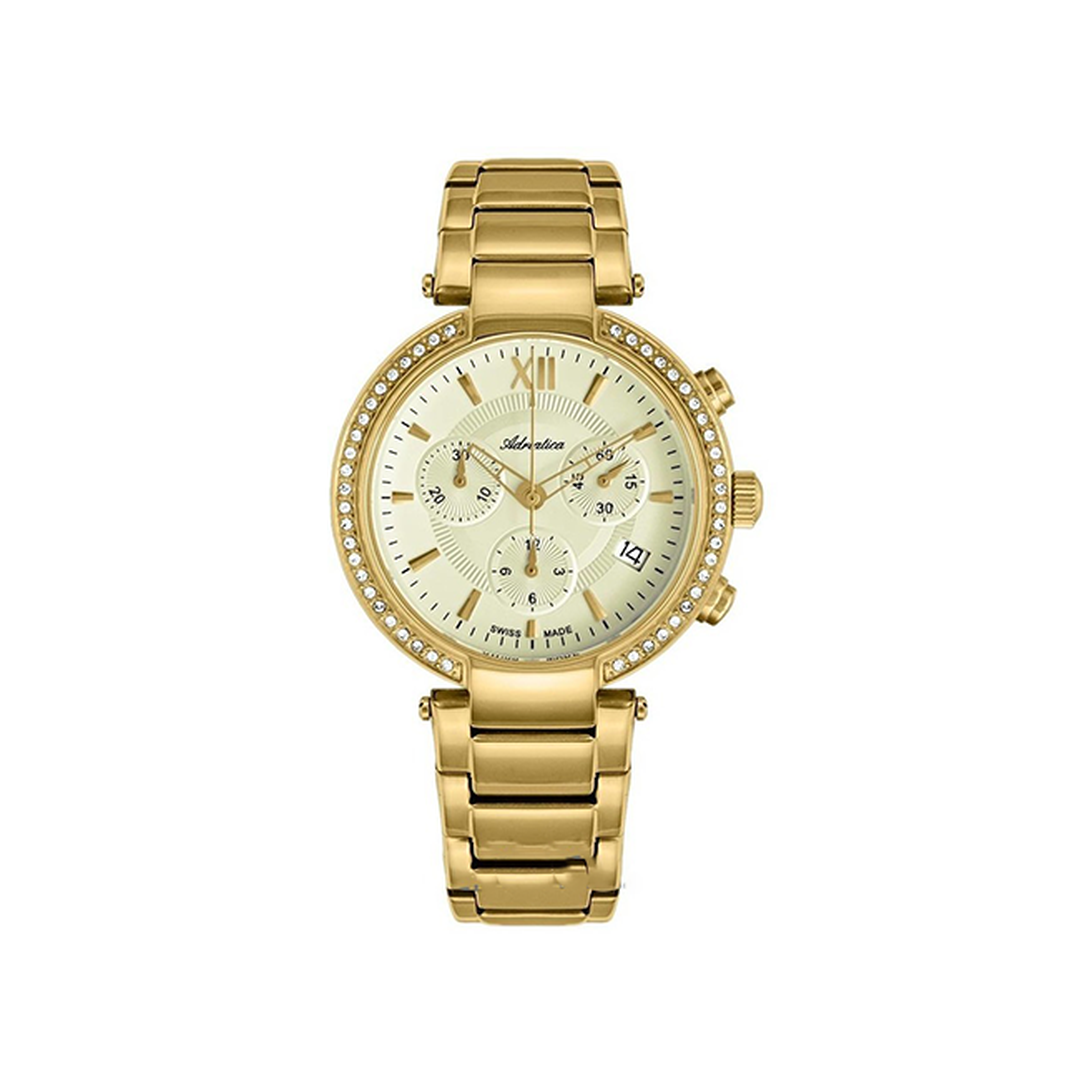 ADRIATICA WATCH A3811.1161CH - FOR WOMAN