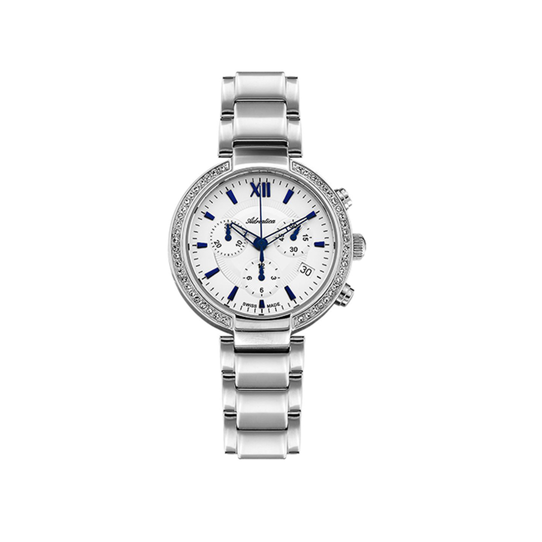 ADRIATICA WATCH A3811.51B3CH - FOR WOMAN