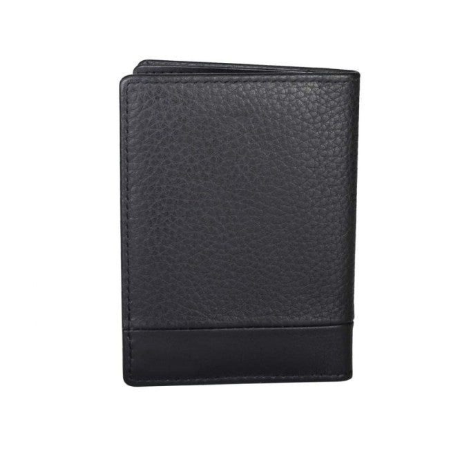 CROSS NUEVA FV BUSINESS CARD CASE - BLACK AC028387N-1