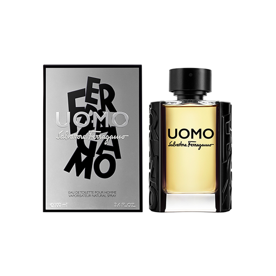 UOMO EDT FOR MEN