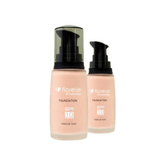 Florelle Foundation SPF 10