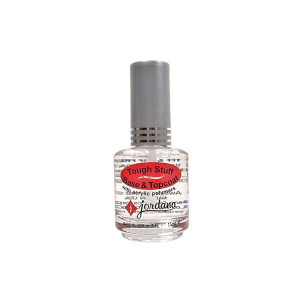 BASE&TOPCOAT TOUGH STUFF 417 - Jordana